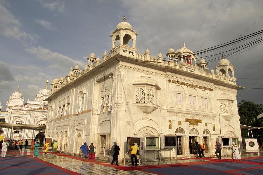 Hazur Sahib Tour