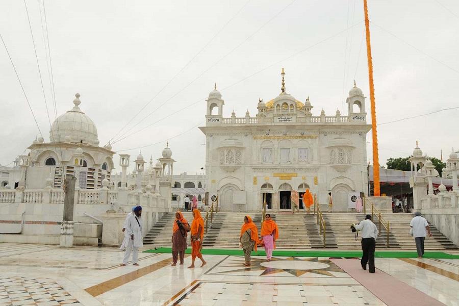 Panj Takth Sahib Tour